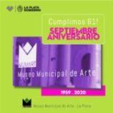 El  Museo Municipal de Arte se muestra en su mes aniversario
