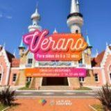 La Escuela Artística de Verano abre la inscripción en la República de los Niños