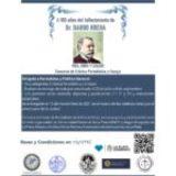 Concurso de Crónica Periodística y Ensayo sobre el Dr. Dardo Rocha a 100 años de su fallecimiento