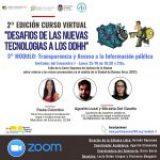Desafíos de las Nuevas Tecnologías a los DDHH