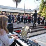 """El primer Festival Federal """"Líricos a la Gorra"""" tiene un lugar en nuestra ciudad"""